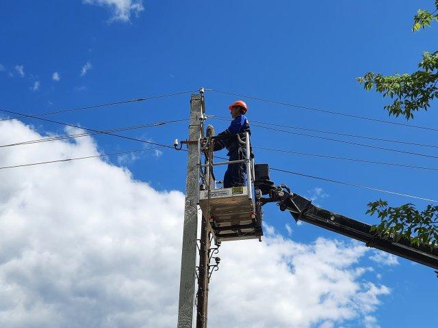 Плановые отключения электроснабжения в Константиновском районе 14 июля 2021: АДРЕСА