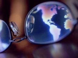 8 октября - Всемирный день зрения