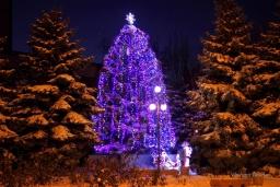 В Константиновке планируют обновить Новогоднюю атрибутику на миллион