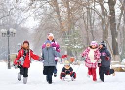 В Константиновке назвали дату зимних каникул для школьников