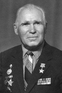 Сорокин Василий Петрович