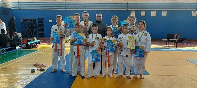 Представители Константиновской ТГ заняли призовые места на турнире по рукопашному бою