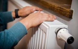 В Константиновке утвердили нормы потребления тепловой энергии на отопительный сезон 2021-2022