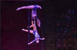 Воспитанники цирка «Арена» из Константиновки стали лучшими на международном фестивале