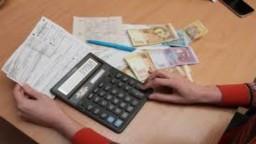 Ответы на субсидии в Константиновке «переехали»