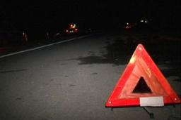 ДТП в Константиновке: На проспекте Ломоносова сбили пешехода