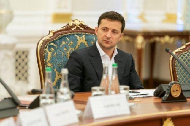 СМИ: СНБО готовит санкции против облгазов