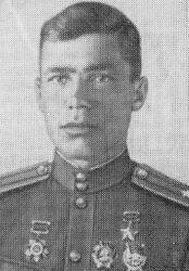 Гринёв Николай Васильевич