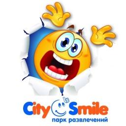 Парк развлечений «CitySmile»