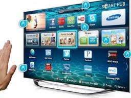 LG начнет блокировать Smart TV в Украине: кто пострадает