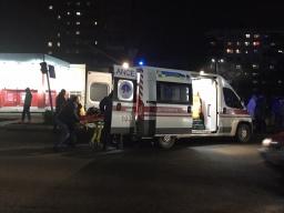 Подробности ДТП в Константиновке: Пострадавший умер в больнице