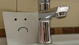 Водоснабжение Константиновки: Один водовод отремонтировали, другой – поломался
