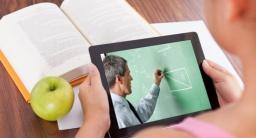 В школах Константиновки внедряют смешанное обучение: Что это значит
