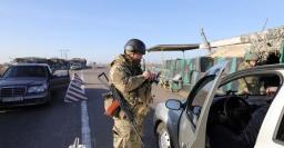Ситуация на блокпостах Донбасса утром 29 ноября 2019 года: Проезда ожидали 230 авто