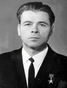Беликов Сергей Трифонович