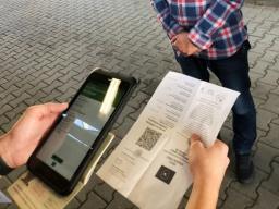 В Украине с 21 октября начнут проверять COVID-сертификаты
