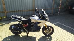 Продам мотоцикл Aprilia Caponord