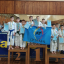 Юные каратисты из Константиновки завоевали медали на чемпионате Украины
