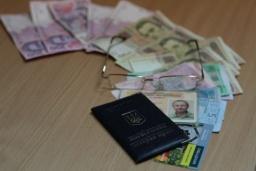 С 1 марта пенсии в Украине вырастут на 11%