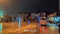 Чем обернулись для жителей громады Константиновки погодные аномалии на выходных