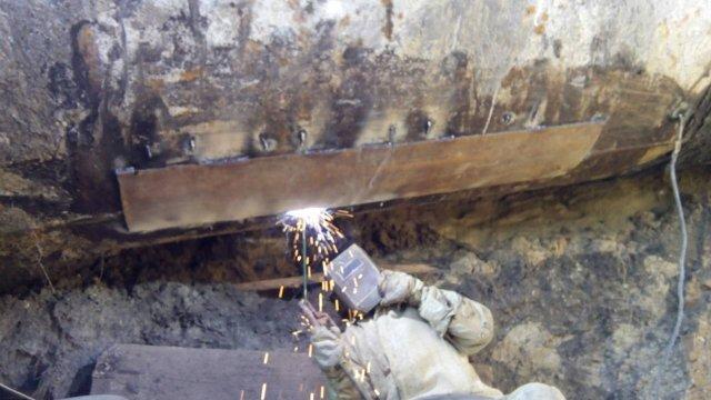Окончены ремонтные работы на Втором Донецком водопроводе
