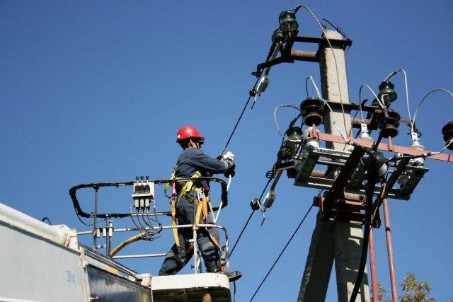 Грфик отключения электроснабжение в Константиновском районе 11 июня 2021