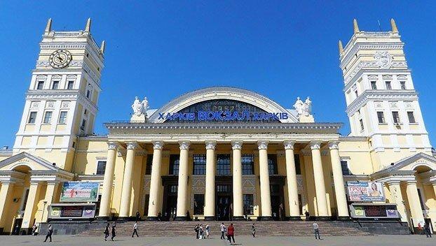 """Скоростной поезд """"Константиновка-Харьков"""" стал еще удобнее"""