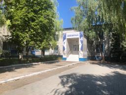В Константиновке капитально отреставрируют здание школы искусств