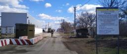 «В Еленовке нет света. Все стоит»: Ситуация на блокпостах Донбасса сегодня утром, 14 ноября 2019 года