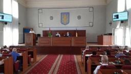 В Константиновке не приняли изменения в бюджет