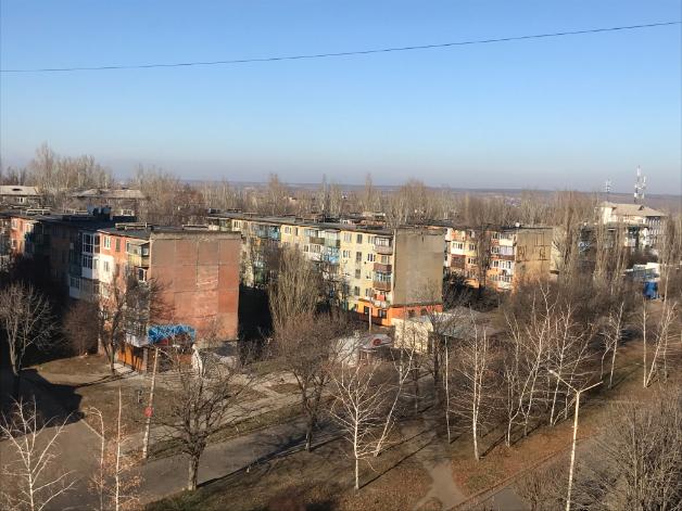 В Константиновке теплосеть отказывается подписывать акты готовности многоэтажек