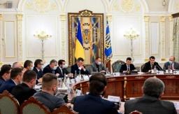 СНБО принял решение по тарифам на электроэнергию
