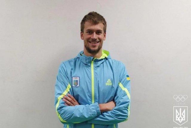 Украина завоевала четвертую олимпийскую медаль в Токио