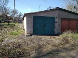 Продам гараж в районе Цинкового