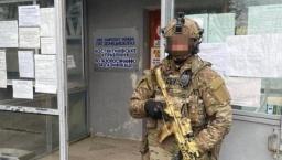 В Константиновском управлении по газоснабжению провели обыски: СБУ пресекла хищение газа