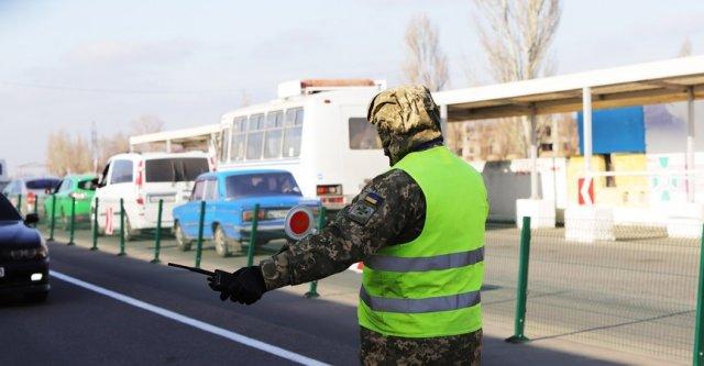 Ситуация на блокпостах Донбасса утром 7 декабря 2019 года: Проезда ожидали 285 авто