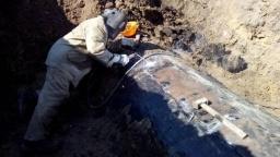 В Константиновке авария на водоводе: Какие улицы без воды