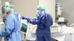 В Константиновке число больных коронавирусом приближается к 2 000