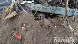 В Константиновке подросток убил обидчика отца