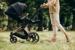 Правила выбора детской коляски