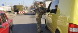 «Горловка. Машин много, движения нет»: Ситуация на блокпостах Донбасса сегодня утром  6 ноября 2019 года