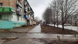 В Константиновке похитили деньги из магазина, который находится в центре города