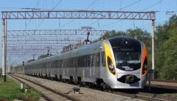 На поезд Константиновка — Киев можно купить SmartTicket: подробности