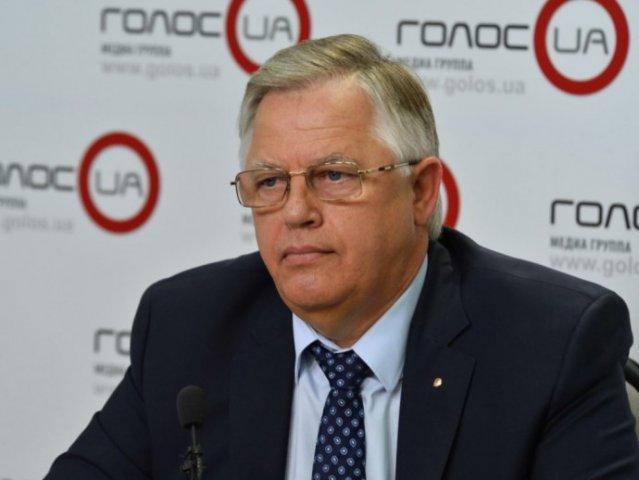 Петр Симоненко отреагировал на решение СНБО по «Харьковским соглашениям»