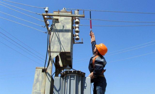 Плановые отключения электроснабжения в Константиновском районе 25 августа 2021: АДРЕСА