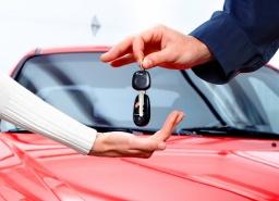 Купить авто можно в лизинг, а не копить средства.