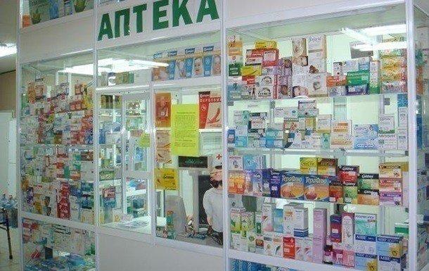 В Раде хотят запретить продажу лекарств детям