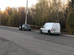 Подробности ДТП в Константиновке: Серьезные травмы получил ребенок