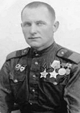Грош Данил Петрович