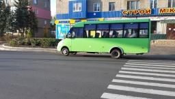 Нужны ли спецпропуска для проезда в маршрутках Константиновки